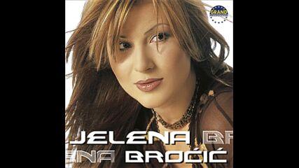 Jelena Brocic - Ako si mi neveran (hq) (bg sub)