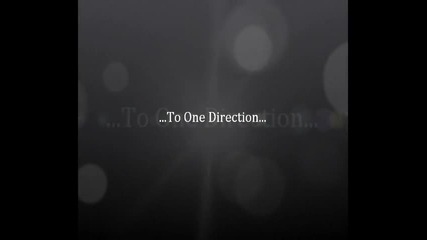Bulgaria Wants One Direction