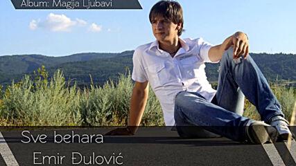 Emir Djulovic Sve behara Audio 2007.mp4