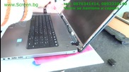 Смяна на матрица Hp Probook 470 g0 от Screen.bg