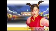 Tekken 3 - Ling Xiaoyu Theme