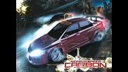 Need For Speed Carbon Soundtrack Ladytron - Sugar Jagz Kooner Remix