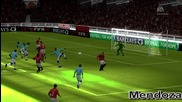 Fifa 10   Goals Compilation       H D      