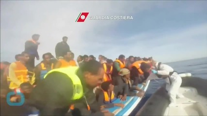 Italy: At Least 10 Migrants Found Dead in Sea Off Libya