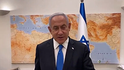 Israel: 'Anti-Semitism in the hide of hypocrisy' - Netanyahu blasts ICC war crimes investigation