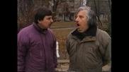Докторът забранил...смях с Пепо Габровски и Петър Добрев