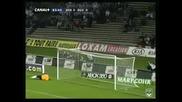 Манчестър Юнайтед привлече и Габриел Обертан! Вижте някой от най - добрите му изпълнения в Бордо...