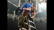 Wwe John Cena & Maria Kanellis - Снимки