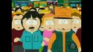 South Park - 1002 - Smug Alert