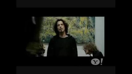 Chris Cornell Featuring Timbaland - Scream (official Video)