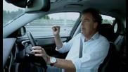 Поредното състезание на Top Gear - Само С Един Резервоар От Швейцария До Англия - Част2