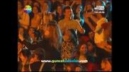 Турция търси талант - 8г. момче разплаква публиката вижте сами