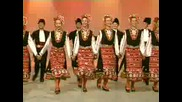 Българският Фолклор - От Дунав до Странджа (Част 3)