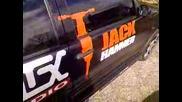 Seat Ibiza Cupra С MTX Jackhammer В Нея