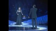 Sarah Brightman Amp Antonio Banderas -