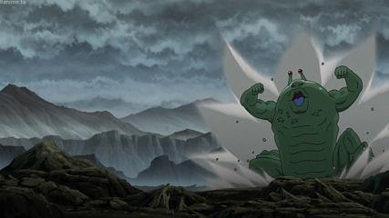 Nanatsu no Taizai: Kamigami no Gekirin - 13 ᴴᴰ