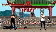 Dimitri Vegas & Like Mike vs. W&w - Arcade (official Video)