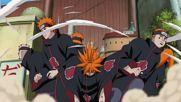 Naruto Shippuuden Amv (akatsuki Battle Theme - Kouen)