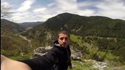 Gopro: Tom Thumb in the mountain (trigrad)