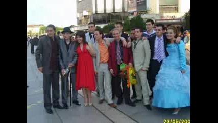 12д Спге - Випуск 2008 - Бал!!!