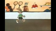 Руска анимация. Ну, погоди! 18 серия Hq