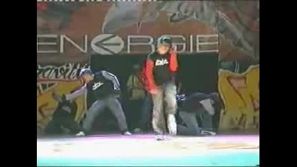 Youtube - Break Dance Effect Pleven 1