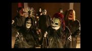 Slipknot Mask Evolution (2009)