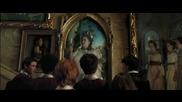Хари Потър и Затворникът от Азкабан Бг Аудио (2004) Част 2/8
