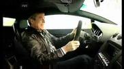 Lamborghini Gallardo Lp 560 - Fifth Gear