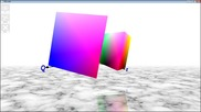 №07421 - YIQ куб