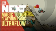 NEXTTV 036: Mobile: Magic Touch, Platform Panic, Ultraflow