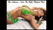 Rino Cabrera - Seize The Night (original Mix)