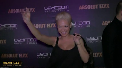 Saturday Night @ Bedroom Premium by Absoulut Elyx (march 2015)