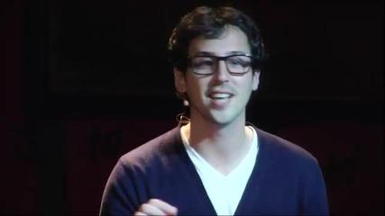 Joe Sabia The technology of storytelling