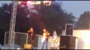 STELLko & VEN - Някой Си Отива (live 06.09.2014)