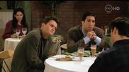 Friends S02-e05 Bg-audio