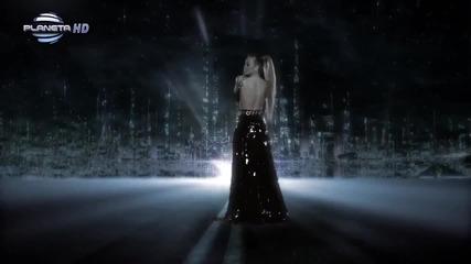 Глория- Кралица (официално видео)