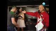 Вип Новини (24.01.2013 г.) Кога идва Бандерас в България...