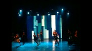 Метъл балет Deja Vu, примиера в Летен театър, Бургас
