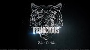 Jedward - Ferocious (preview)