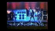 Deep Purple - Highway Star - 1991