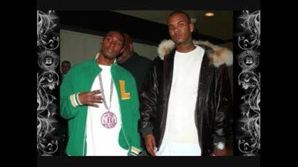 The Game Ft. Ya Boy & Juice - Be Eazy - Bws