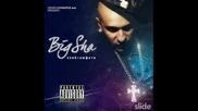 Big Sha Ft.mitzzo - Stack My Paper[хляб и Амфети]