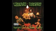Marilyn Manson - Wrapped In Plastic