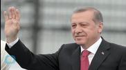 Turkish President Erdoğan Wants Newspaper Editor Jailed for Espionage