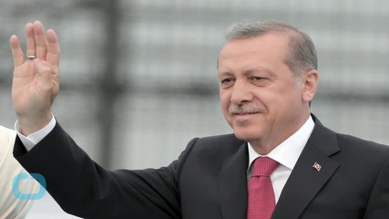 Turkish President Erdoğan Wants Newspaper Editor Jailed for Espionage
