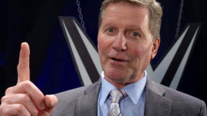 John Laurinaitis reflects on the fallout of WCW's buyout: WWE Network Pick of the Week