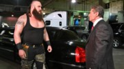 Braun Strowman's anger gets him into trouble: Wal3ooha, 17 January, 2019