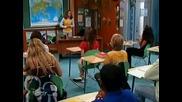 Корабните приключения на Зак и Коди сезон 1 епизод 6 Бг