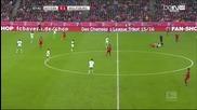 Bayern Munich vs Wolfsburg (2)